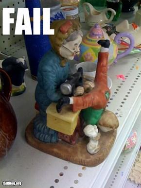 Granny Fail