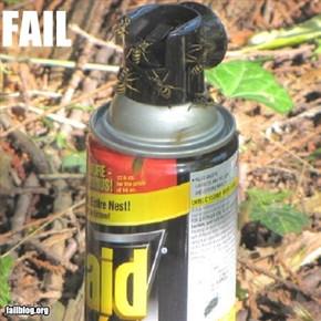 Raid Fail