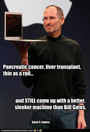 Pancreatic cancer, liver transplant, thin as a rail...