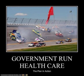 GOVERNMENT RUN HEALTH CARE
