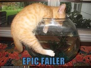 EPIC FAILER