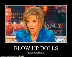 BLOW UP DOLLS