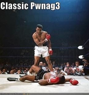 Classic Pwnag3