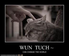 WUN  TUCH ~