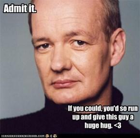 Admit it.