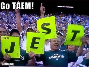 Go TAEM!