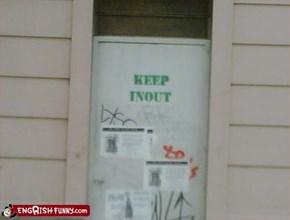 Keep Inout