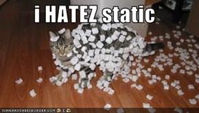 i HATEZ static