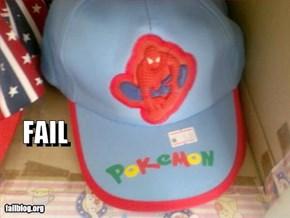 Pokemon Fail