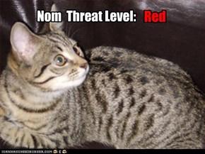 Nom  Threat Level: