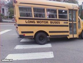 Long Bus Fail