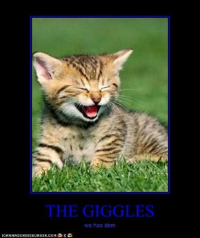 THE GIGGLES