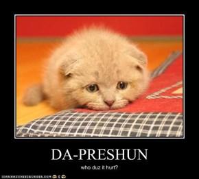 DA-PRESHUN
