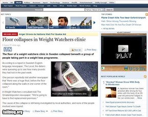 Weight Watchers Fail