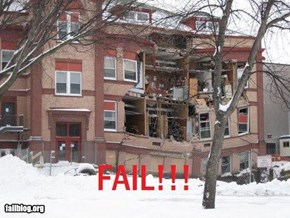 Construction Site FAIL!!!