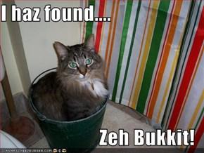 I haz found....  Zeh Bukkit!