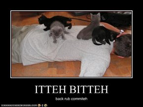 ITTEH BITTEH