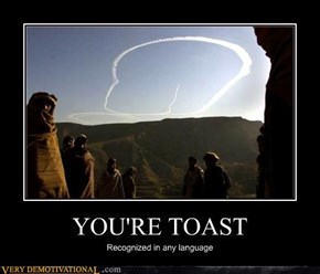 Delicious Toast