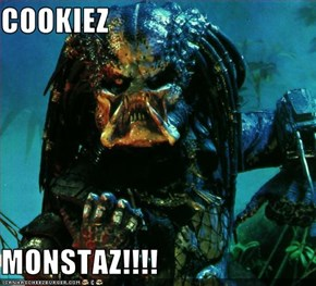 COOKIEZ  MONSTAZ!!!!
