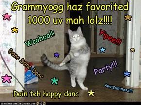 LETS PARTY!!!
