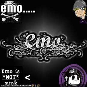 emo.....            <