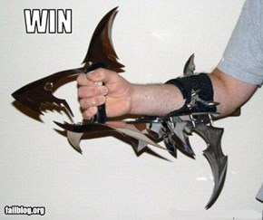 Knife Win