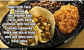 tiggeez FAVORITE fast food