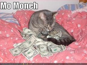 Mo Moneh