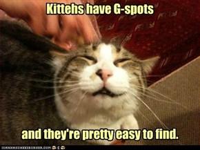 little-known scientific fact:
