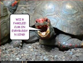 WII R FAMILEE!
