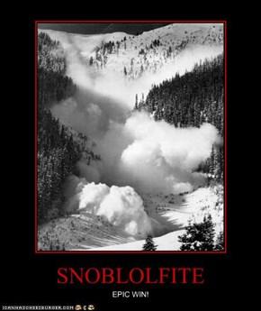 SNOBLOLFITE