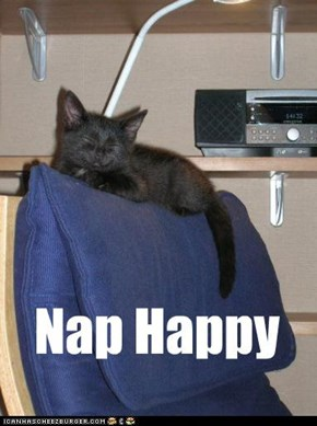 Nap Happy