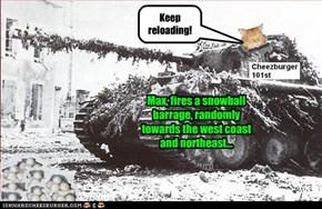 Keep reloading!