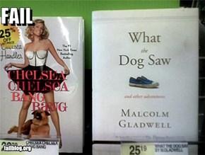 Juxtaposition Fail