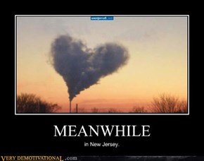 New Jersey Is for Lovers