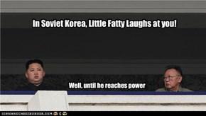 Little Fatty's Revenge