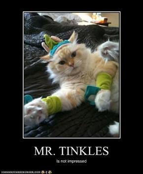 MR. TINKLES