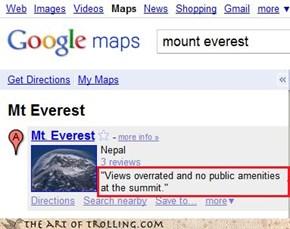 Seen One, Seen Nepal