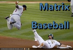 Matrix Baseball