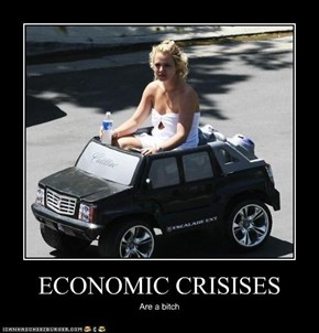 ECONOMIC CRISISES