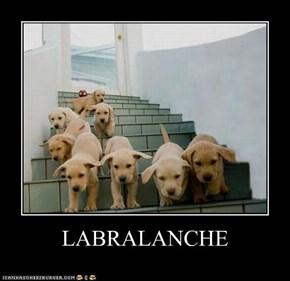 LABRALANCHE