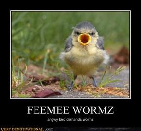 FEEMEE WORMZ