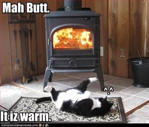 Mah Butt.