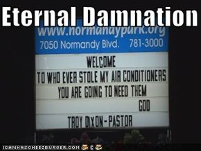 Eternal Damnation