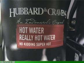 Yes, but is it Hot?