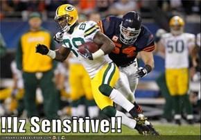 !!Iz Sensitive!!