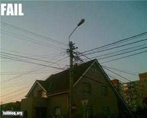 Wires FAIL