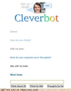 What Brain?