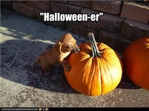 Halloween-er
