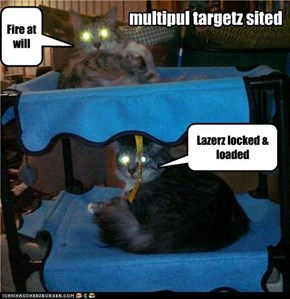multipul targetz sited